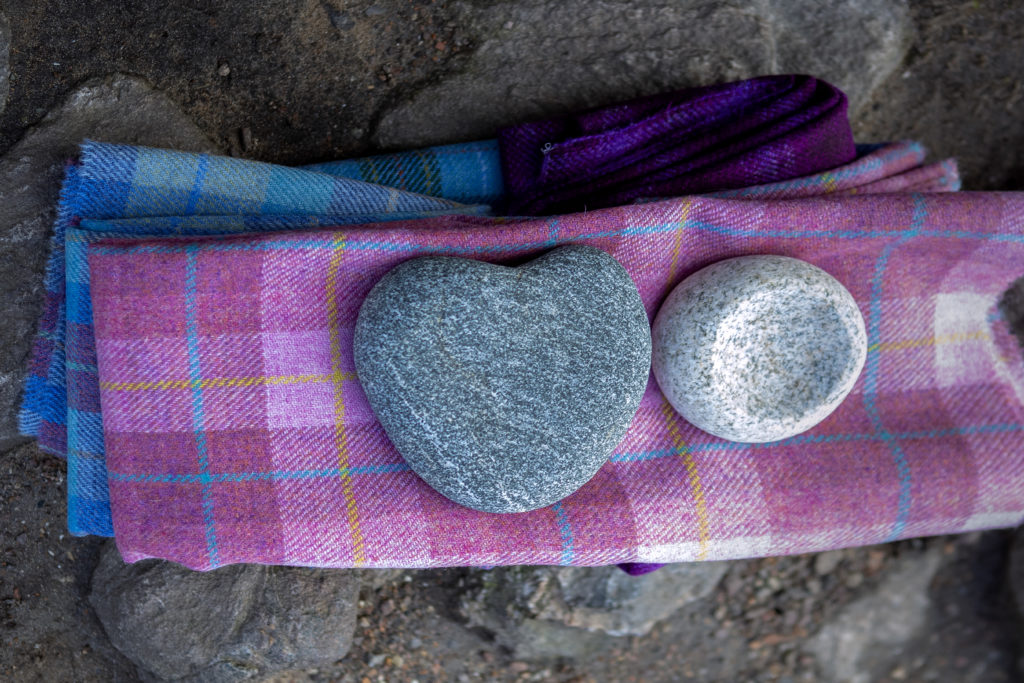 Rituals Handfasting Oathing Stone