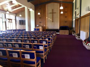Funeral Celebrant Training