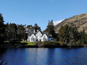 Retreats in Scotland